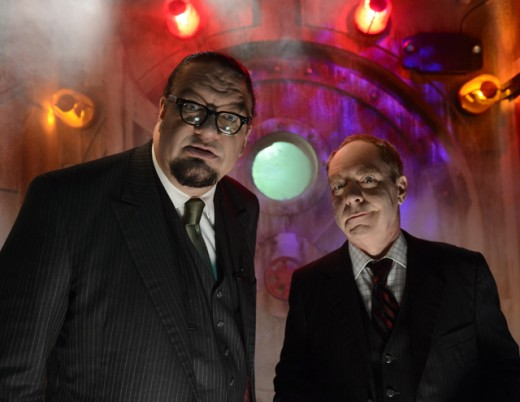 Penn & Teller at HHN XXII