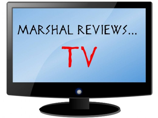 MarshalreviewsTV