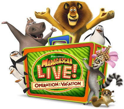MadagascarLive