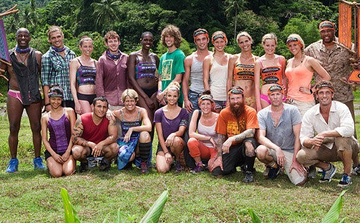 Survivorcast