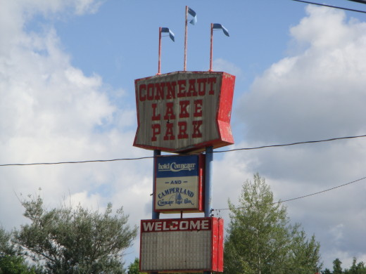 Conneaut-Lake-Park