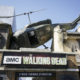 Universal Studios Hollywood - Walking Dead Attraction